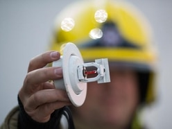Fire chief leads calls for sprinklers to be fitted in high-rise homes and buildings