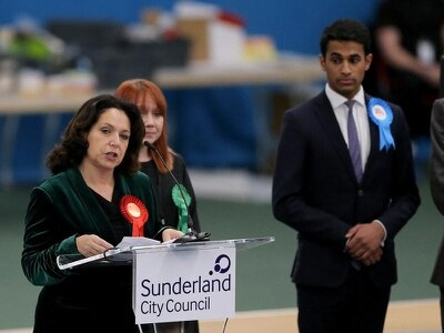 Sunderland's Labour trio say party must change after shedding votes
