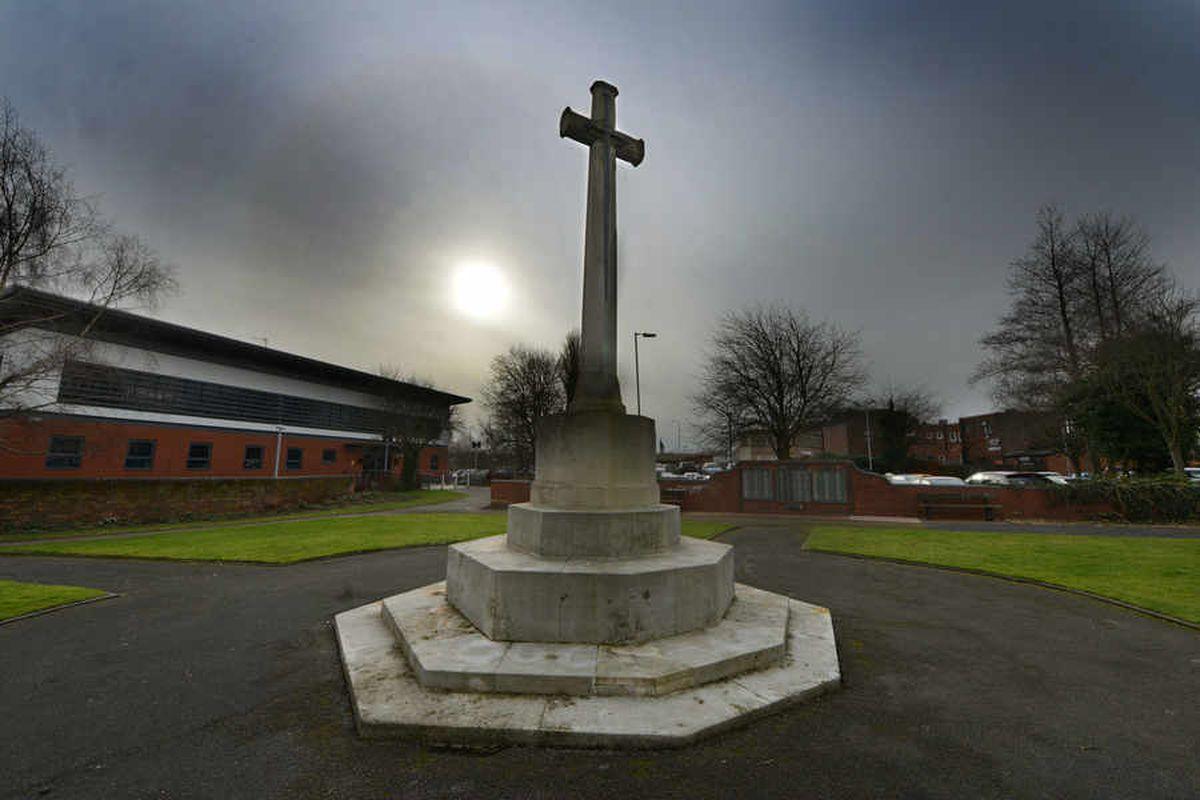 Bilston war memorial to be restored to former glory