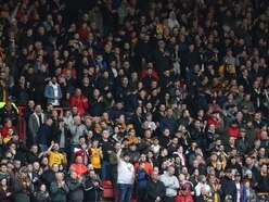 Wolves Fans' Verdict v Bristol City: Up for the cup!