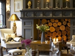 Vicarage Freehouse and Rooms, Cheshire - travel review