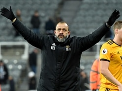 Comment: Adaptable Nuno can move Wolves forward