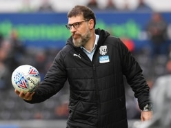 Slaven Bilic: West Brom always wanted to play
