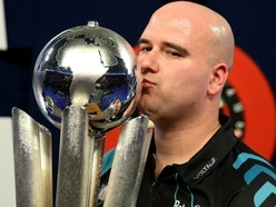 Rob Cross: Wolverhampton has a special place in my heart