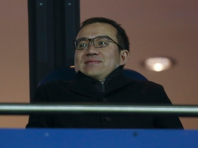 Jeff Shi: Wolves in Europe is 'natural progression'