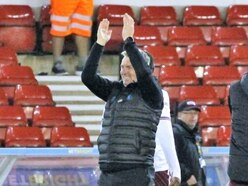 Dean Smith: Aston Villa playing with 'swagger'