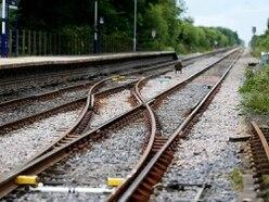West Midlands Trains strike slashes services in half