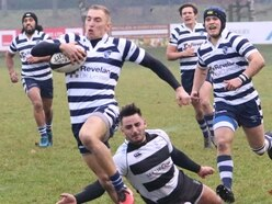 Neil Mitchell targeting a new year glory push for Stourbridge RFC