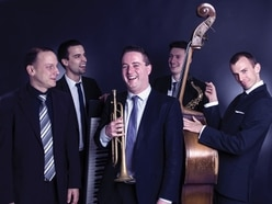 Jazz evening treat to be held at hotel