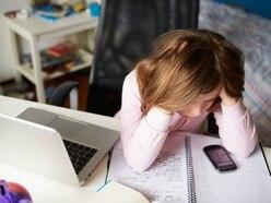 Children feeling 'alone and trapped' amid coronavirus lockdown, says Childline volunteer