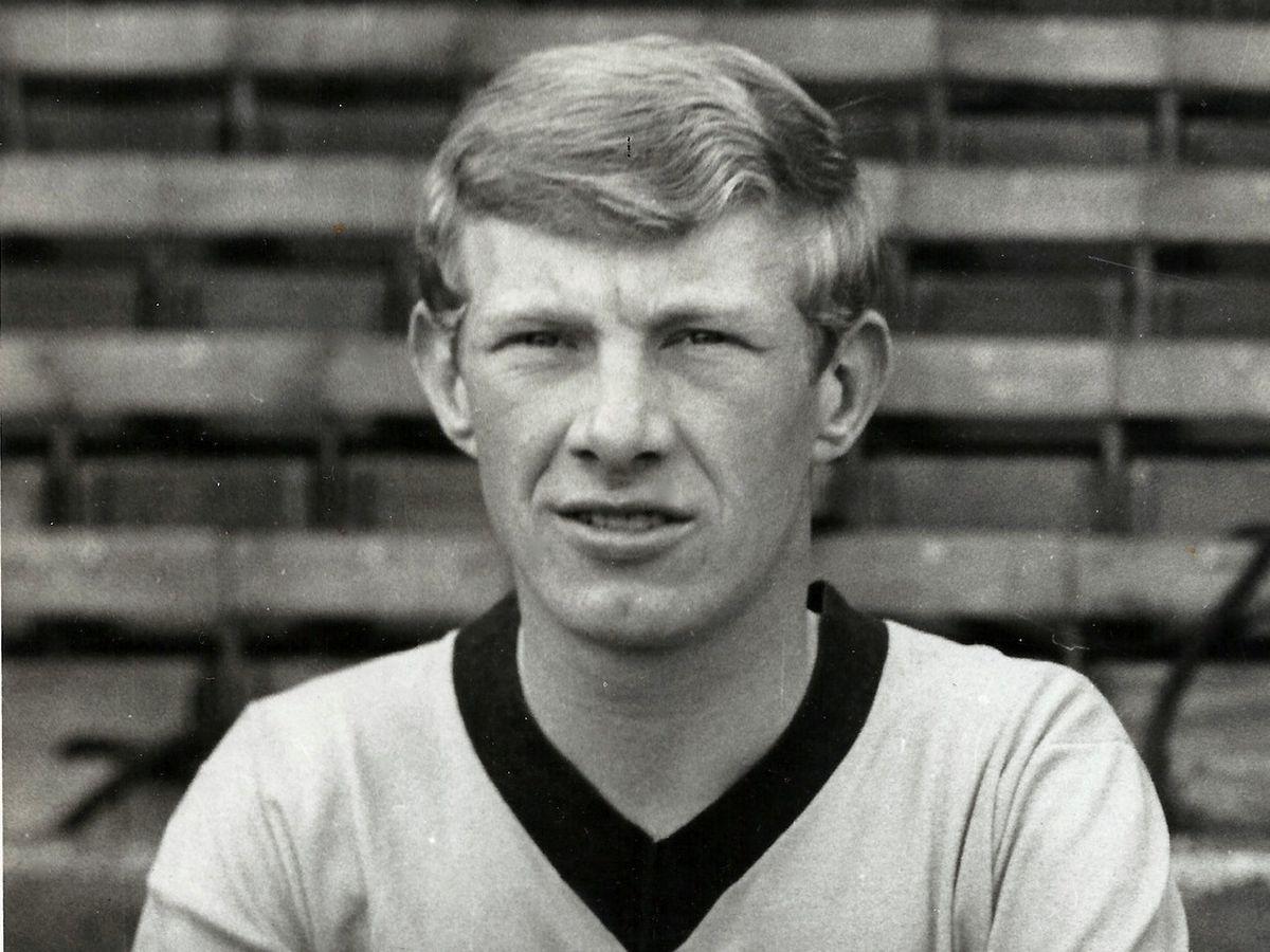 Alan Hinton