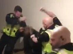 Police watchdog begins investigation into West Midlands Police 'restraint' video