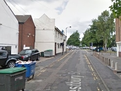 Man denies wounding two men near city nightclub