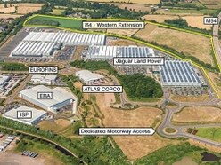 £22 million funding approved for next stage of Wolverhampton's i54 expansion
