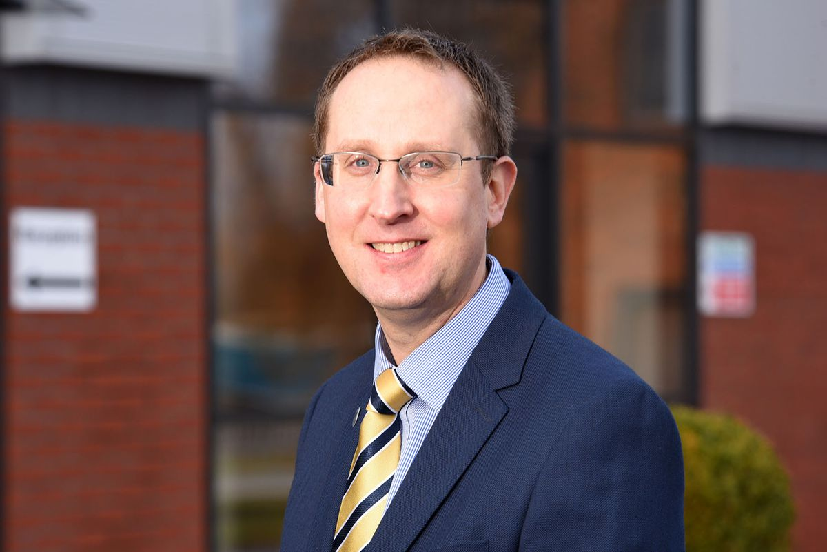 Matthew Snelson, managing director of Scale and Scope