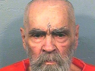 Charles Manson cremated and ashes scattered following 'hippie' funeral