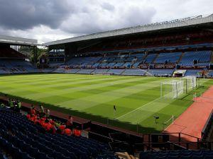 Villa Park no longer a venue for Birmingham 2022