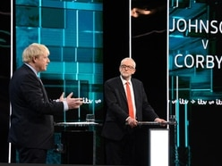 Tories criticised over 'misleading' Twitter account during election debate