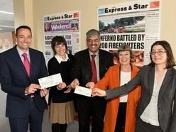Talk on Wolverhampton ring road wins award