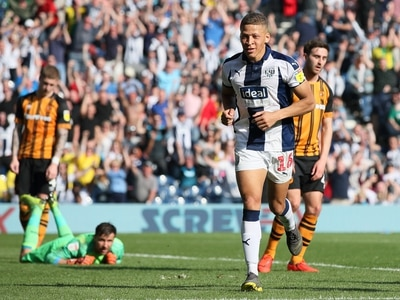 James Shan wants Dwight Gayle peaking for the play-offs