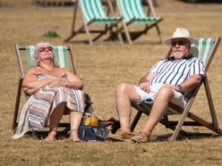 Heat, storms and flooding in mixed forecast for UK