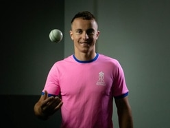 England's Tom Curran takes confidence from displays in South Africa