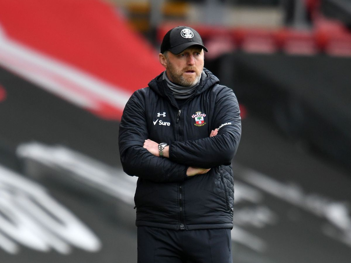 Southampton manager Ralph Hasenhuttl feels the club's new sponsorship deals offers security for the summer transfer window