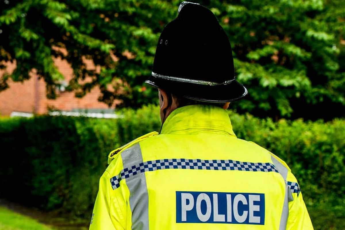 Police have upped their patrols in the area after the suspected attempted abduction