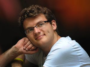 Stephen Sutton from Burntwood
