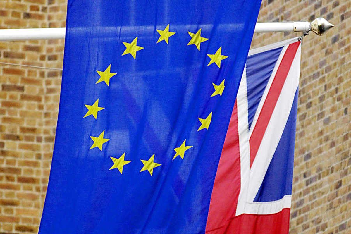 EU referendum: Sandwell in top 10 Eurosceptic boroughs