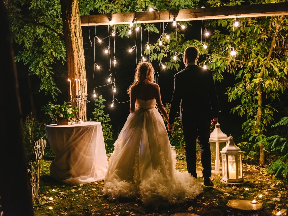 Top unique wedding venues in the Midlands and Shropshire