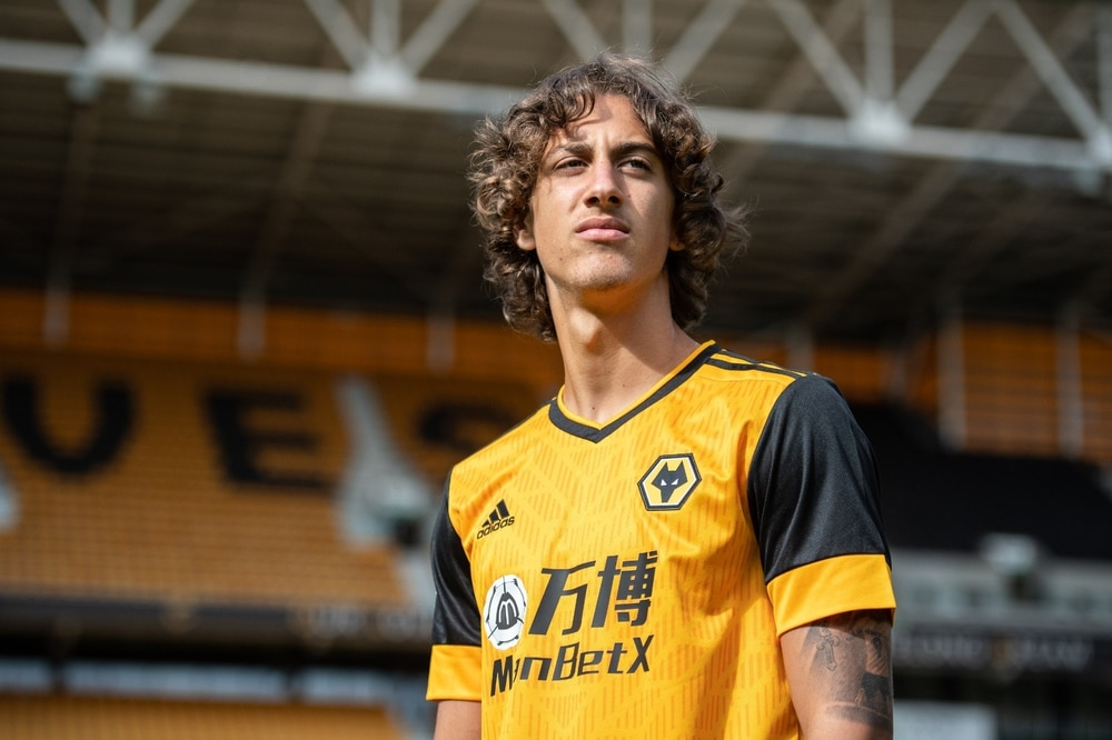 Fabio Silva fact file: Who is Wolves' club-record signing? | Express & Star