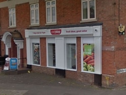 'Inept' robbers jailed after One Stop customers helped stop shop raid