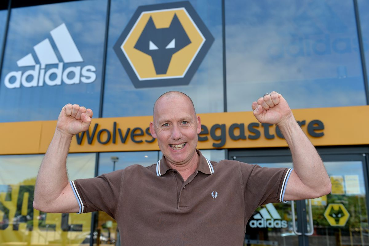 Paul Smith said he felt optimistic about the appointment of the new manager