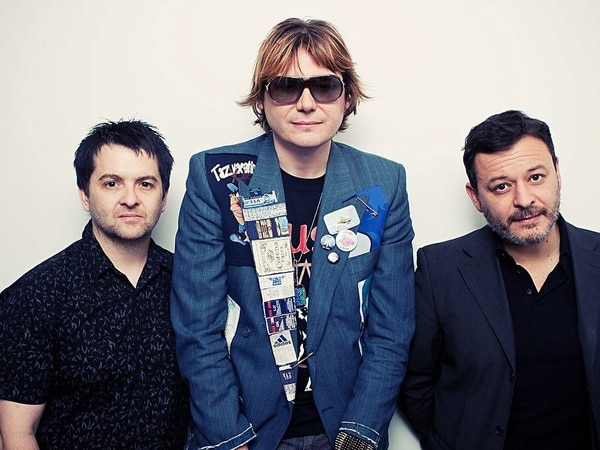 Manic Street Preachers to play Birmingham as band prepares to release latest album Resistance Is Futile