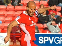 Walsall must keep their heads says Adam Chambers