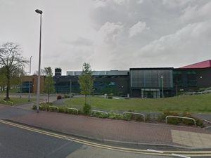 Wednesbury Leisure Centre. Photo: Google Street View