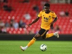 Clubs keen on Wolves' Bright Enobakhare