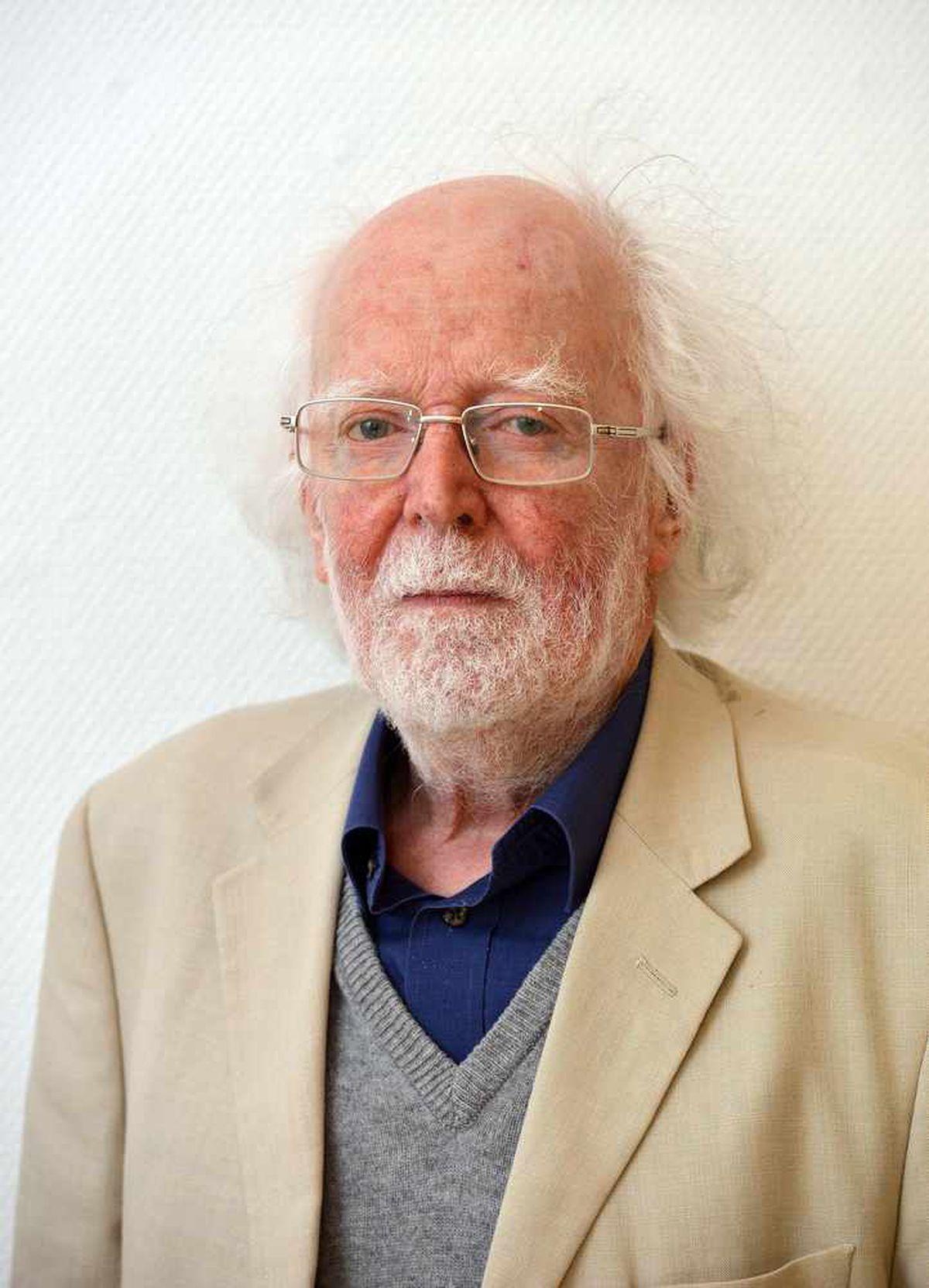 Watercolourist Arthur Lockwood