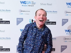 BGT winner Lost Voice Guy among victors at awards for positive tech