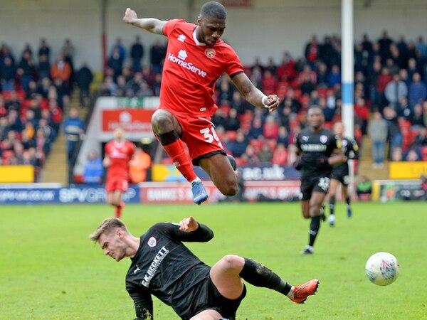 Walsall 0 Barnsley 1 - Match highlights