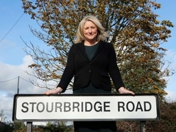 Stourbridge MP lands new trade role