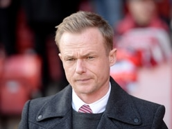 Dean Keates hails 'outstanding' Walsall after victory over Bradford