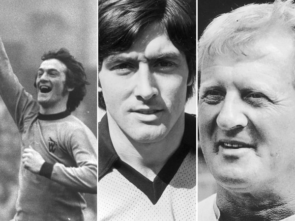 Wolves' six-game run equal to the class of '79