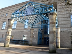 JAILED: Uncle swung crook lock after nephew's car crash