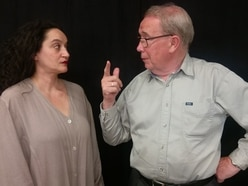 Wolverhampton's Studio 61 will be performing Mike Barlett's adaptation of Medea at The Victory Hall in Lower Penn