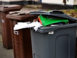 Switch to fortnightly bin collections in Wolverhampton starts today