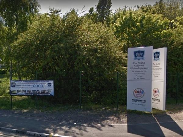 Coronavirus: Wolverhampon school 'with students of Italian origin' shuts for deep clean