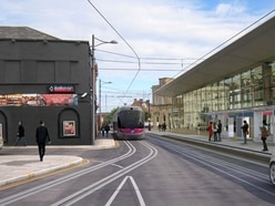 Wolverhampton Midland Metro expansion delayed as costs spiral by £800k