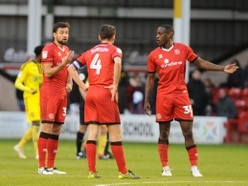 Walsall 1 Burton 3 - Report and pictures